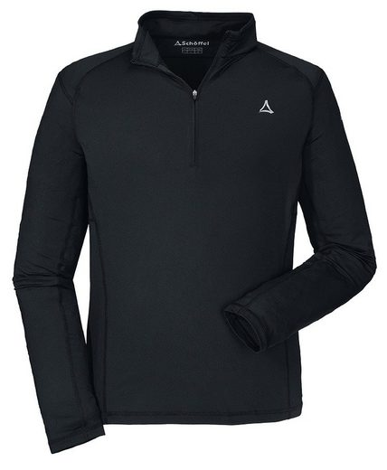 Schöffel Workout Pullover First Layer Partenkirchen1