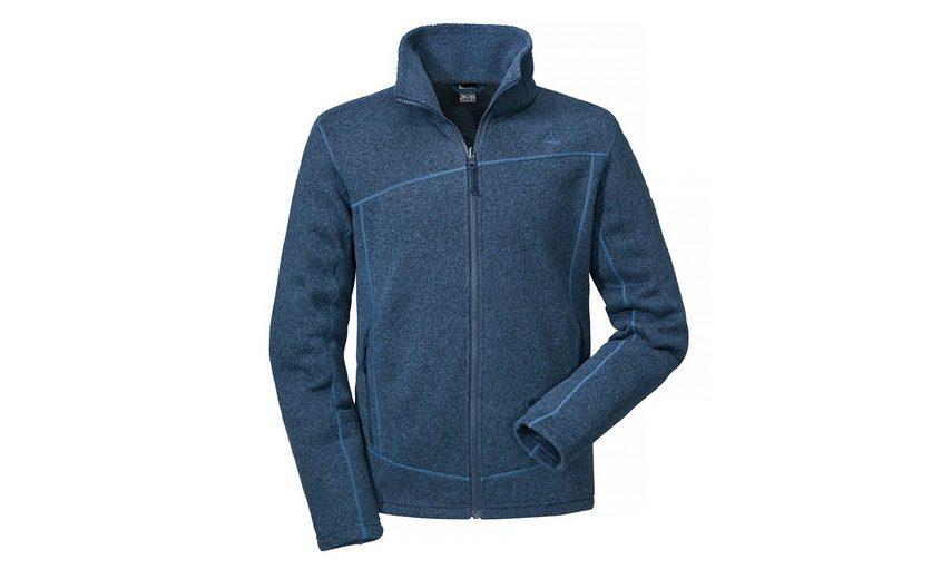 Schöffel Strickjacke ZipIn! Fleece Imphal Angebote Online-Verkauf Freier Versandauftrag Billig Verkaufen Hochwertige 5wPBkZ2R6H