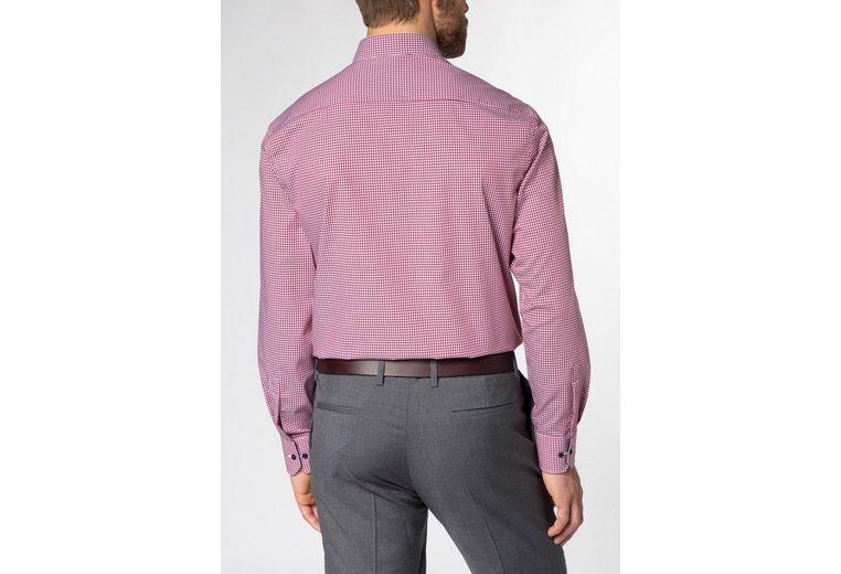 Viele Arten Von Online Verkauf Mit Paypal ETERNA Langarm Hemd Langarm Hemd COMFORT FIT eCUZxpc5U