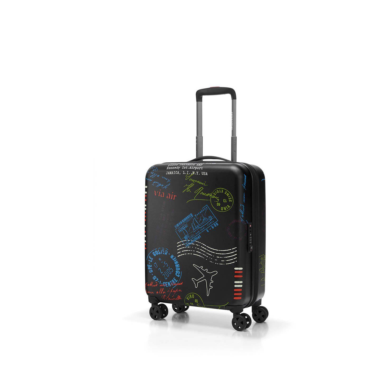 REISENTHEL® Koffer »suitcase S«