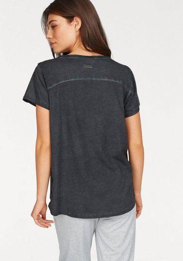 Venice Beach T-Shirt Calaska im Vintage Look