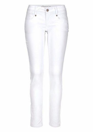 GANG Skinny-fit-Jeans NENA, mit Stretch