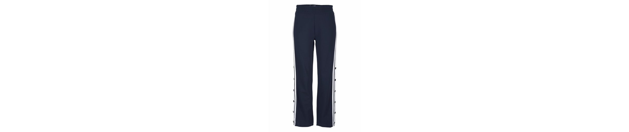 TOMMY JEANS Jogger Pants, mit go-faster-Streifen
