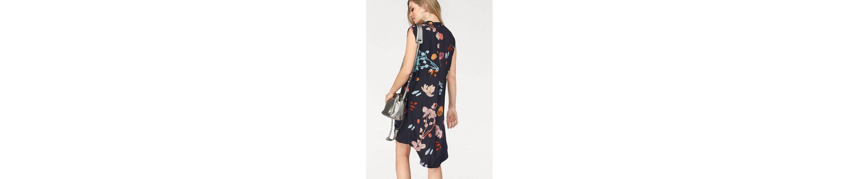 Desigual Blusenkleid, mit floralem Allover-Print