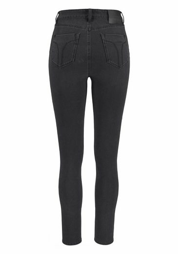 MISS SIXTY Skinny-fit-Jeans SOUL TO SOUL, mit Shaping Wirkung