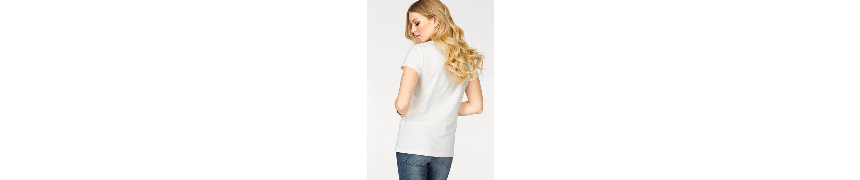 NEW reine JACQUELINE T Shirt de de CHICAGO JACQUELINE YONG Baumwolle II8rq