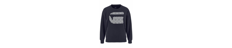 G-Star RAW Sweatshirt RC oluva, mit Frontdruck
