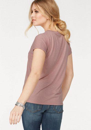 JACQUELINE de YONG T-Shirt ANOUK