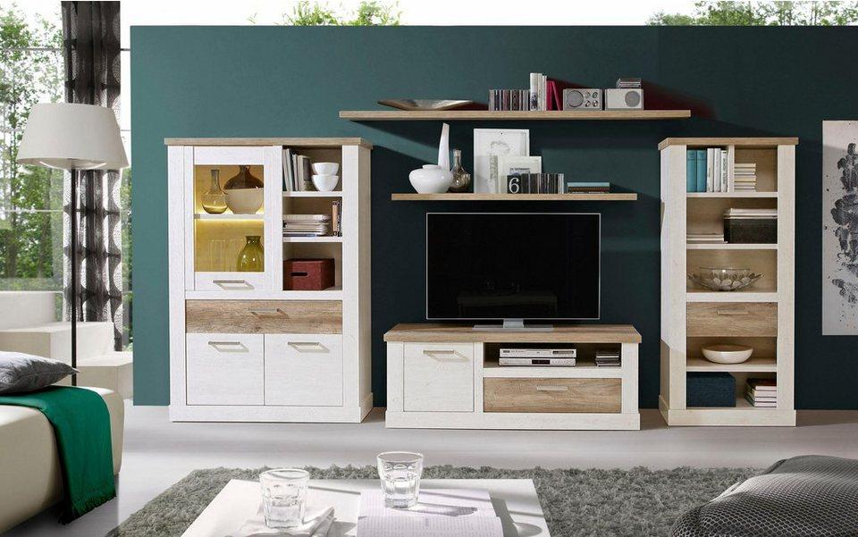forte regal h he 160 3 cm online kaufen otto. Black Bedroom Furniture Sets. Home Design Ideas