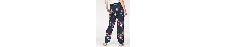 Pepe Jeans Palazzohose BEEA, im japanischem Design