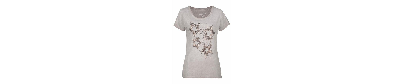 FAY in FAY mit Shirt mit T Coccara Coccara Sternenform Pailletten T Shirt Details PqUq0w