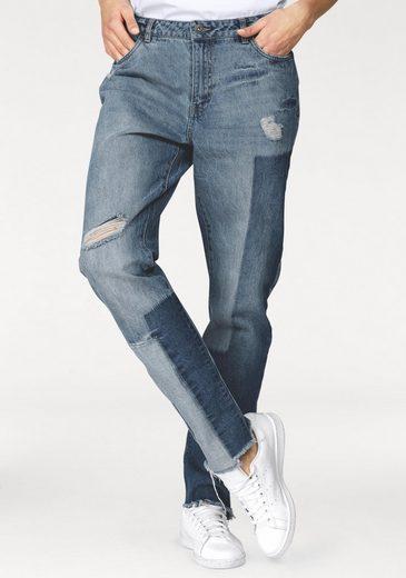 Only Boyfriend-Jeans LIMA