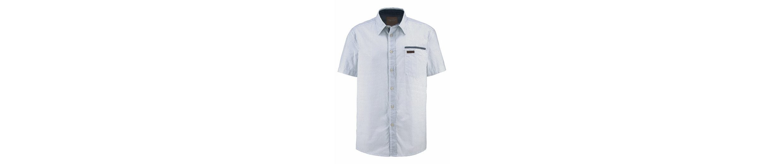 Man's World Kurzarmhemd Niedriger Preis Günstiger Preis tA5Wk4Eoz5