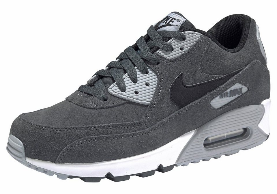 nike sportswear air max 90 leather sneaker otto. Black Bedroom Furniture Sets. Home Design Ideas