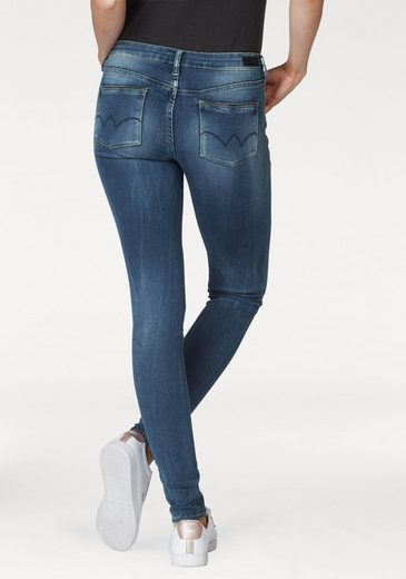 Skinny fit Temps Wirkung Besonderer Le Mit Des jeans »ultrapower« Cerises Shaping txqxI4Pw