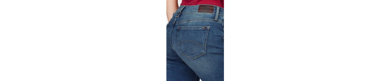 TOMMY JEANS Jeansshorts, zum krempeln