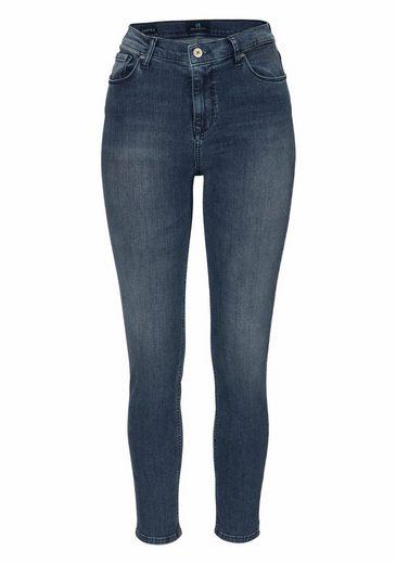 LTB Skinny-fit-Jeans TANYA X, mit High-Waist