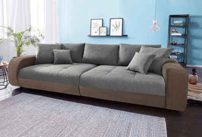 Big sofa kaufen big sofa xxl couch weia neu modern for Sofa 170 cm breit