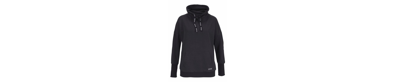 Günstiger Preis Venice Beach Sweatshirt Lenka aus Baby Fleece mit Stehkragen Spielraum Beste Preise Billig Offiziellen Besuchen Neu Zu Verkaufen Rabatt Wie Viel Ok2ki0