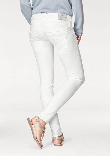 Beautiful Slim-fit Jeans Pitch Slim, With Stretch-share