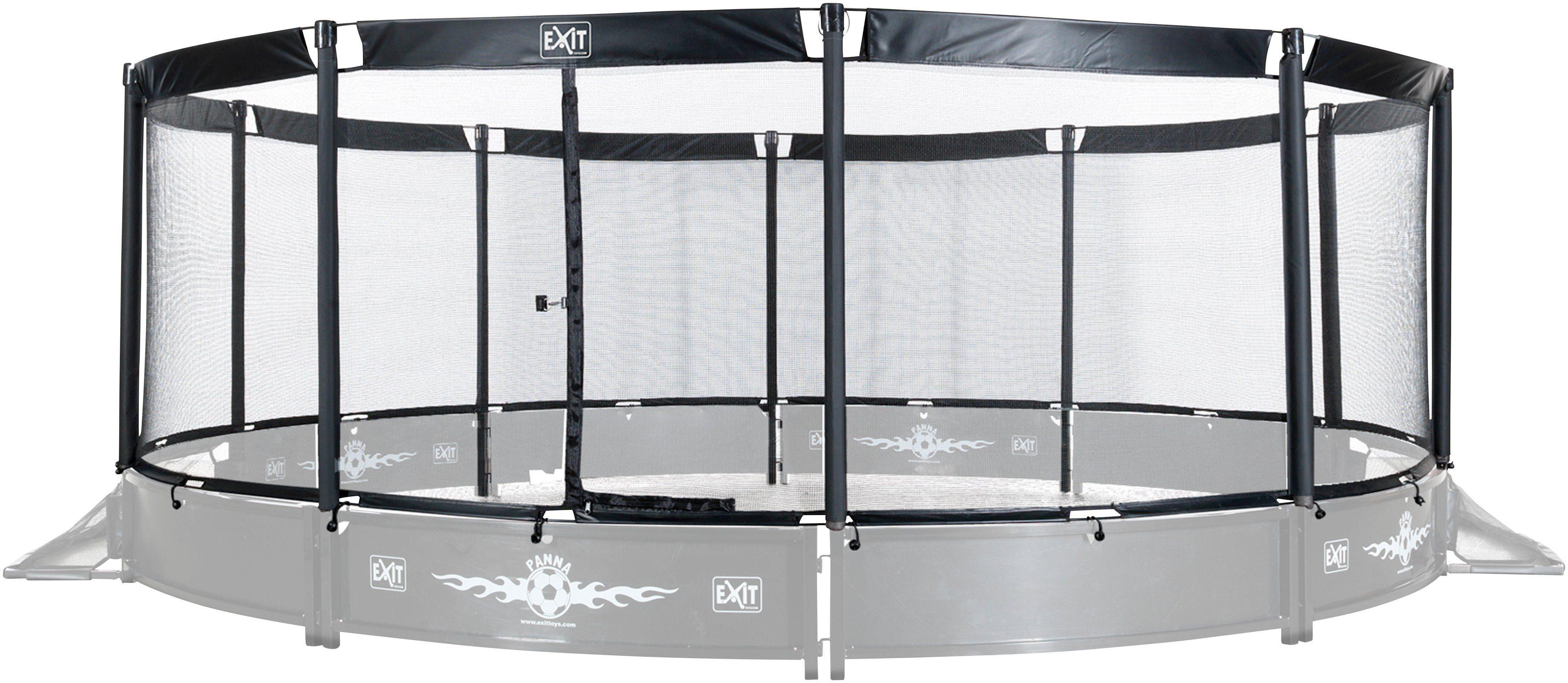 EXIT Rebounder »Panna Surround Net«, BxH: 488x138 cm