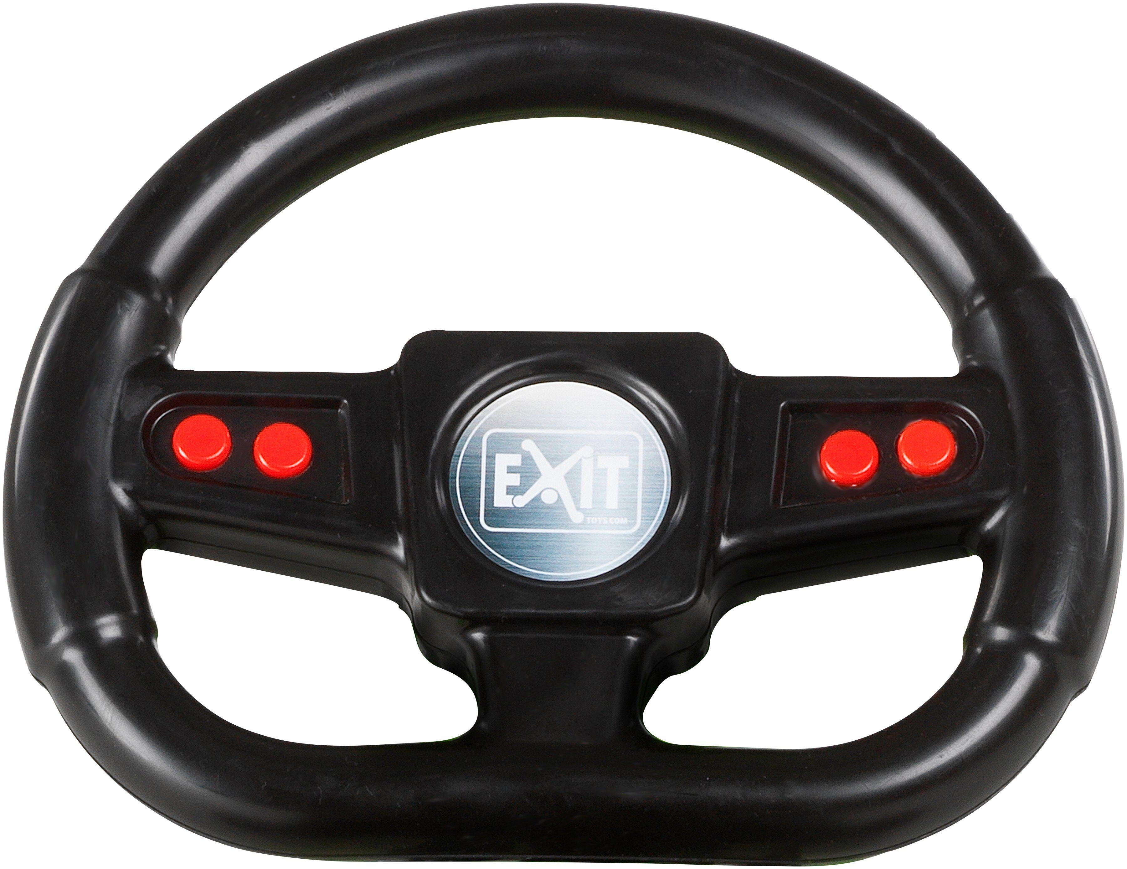 EXIT Go-Kart , Soundbox für Lenkrad Foxy/Spider