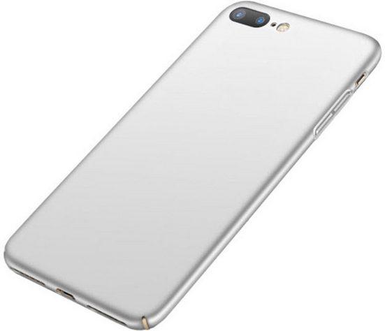 PEDEA Handytasche »Hybrid Hardcase für Apple iPhone 7/8«