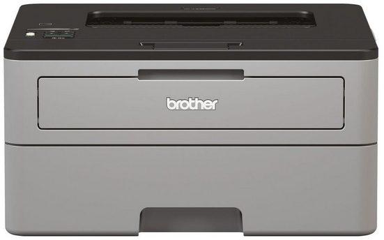 Brother Monolaser-Drucker »HL-L2350DW«