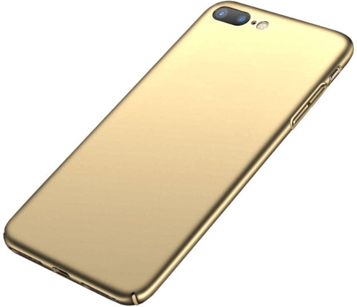 Taschen, Hüllen - PEDEA Handytasche »Hybrid Hardcase für Apple iPhone 7 8«  - Onlineshop OTTO