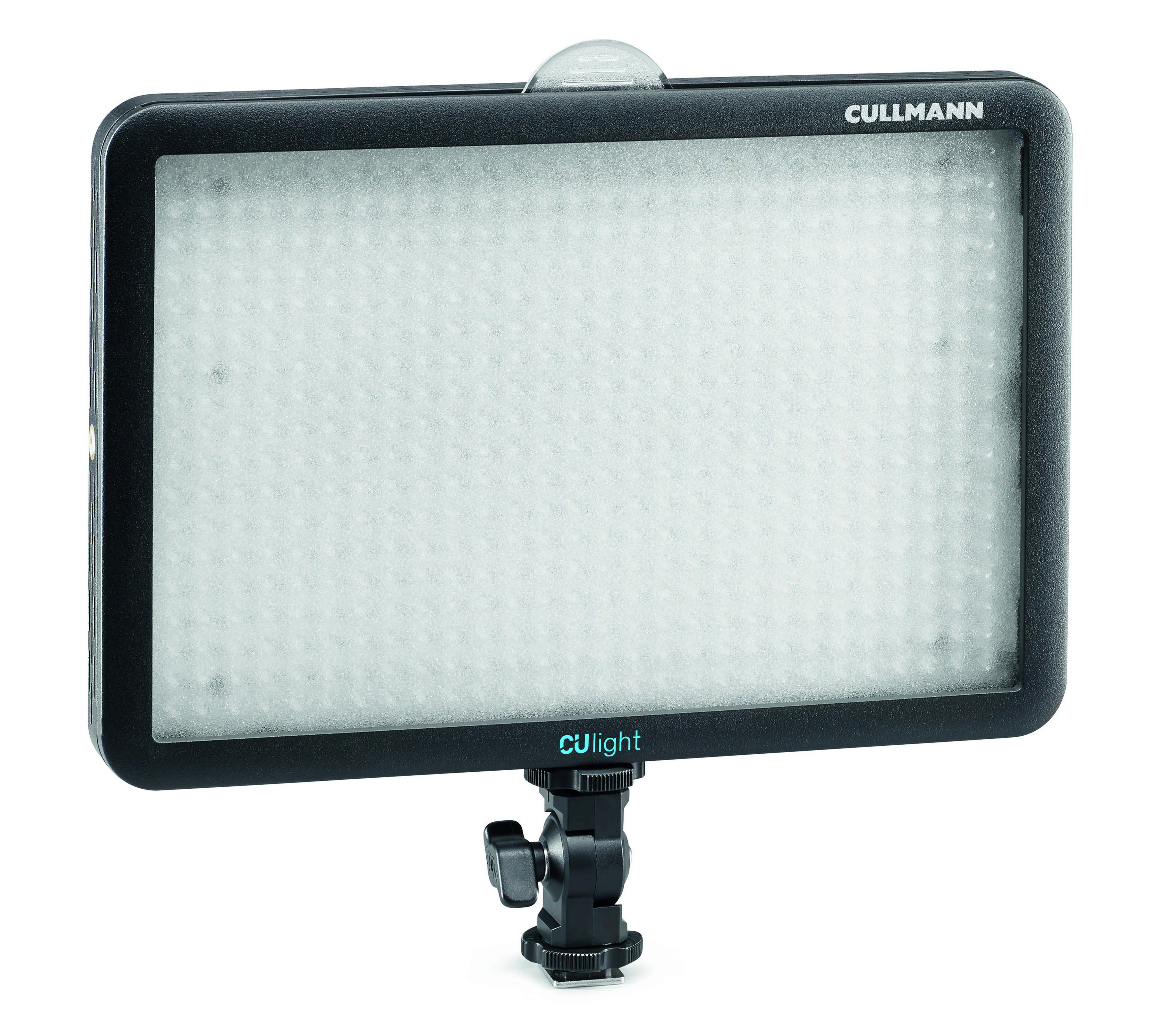 Cullmann LED Videoleuchte inkl. Diffusionsscheibe und -filter »CUlight VR 2900DL«
