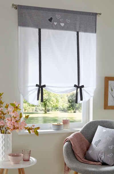Schlafzimmer-Raffrollos online kaufen | OTTO