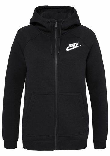 Nike Sportswear Kapuzensweatjacke Pally Hoodie