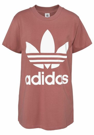 adidas Originals T-Shirt BIG TREFOIL TEE