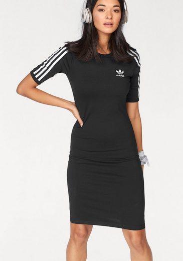 adidas Originals Jerseykleid 3 STRIPES DRESS