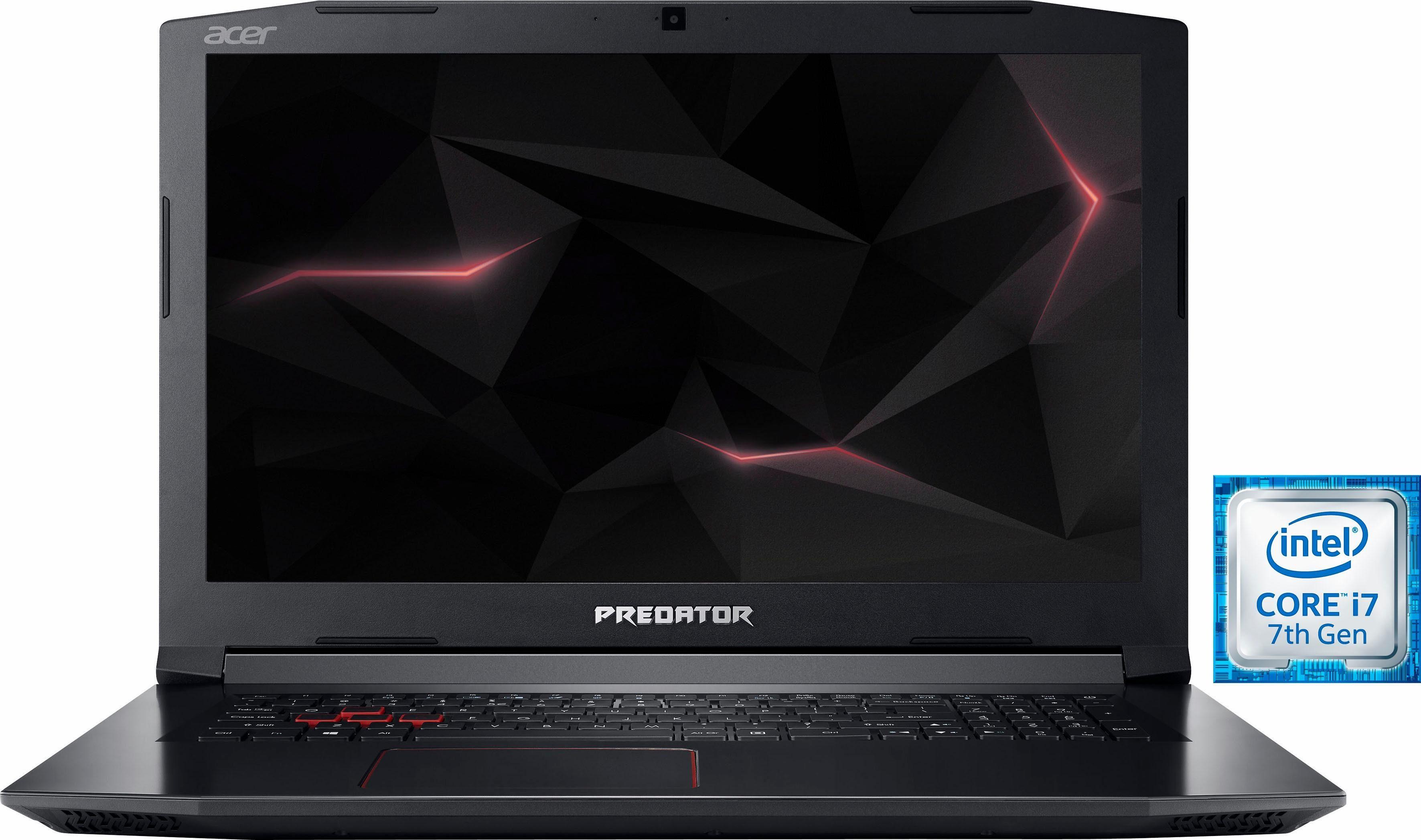 Acer Predator Helios 300 (PH317-51-703A)