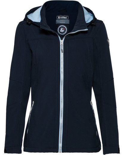 Killtec Softshell Jacket Marit Sportive