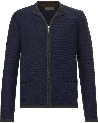 Reitmayer Strickjacke