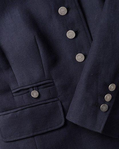 Reitmayer Jacke mit Stehkragen