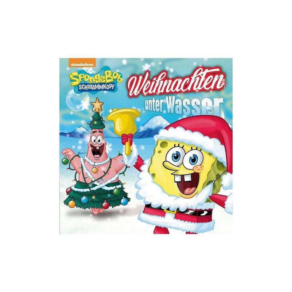 Sony CD SpongeBob Schwammkopf - Weihnachten unter Wasser online kaufen