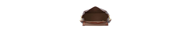 Freies Verschiffen Outlet-Store Spielraum Heißen Verkauf The Bridge Rock Handtasche Leder 36 cm Verkauf Klassische Spielraum Mit Kreditkarte up059u8m