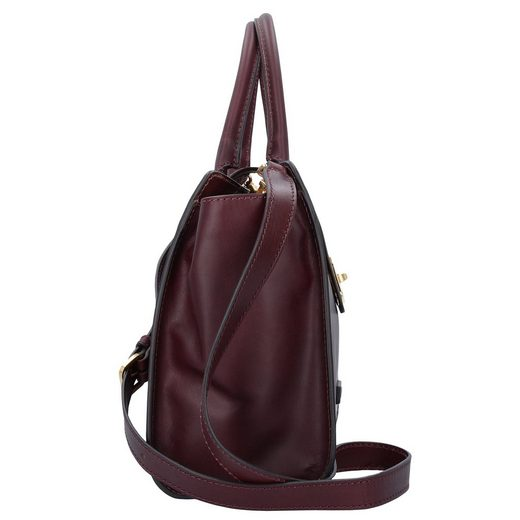 The Bridge Belleville Handtasche Leder 35 cm