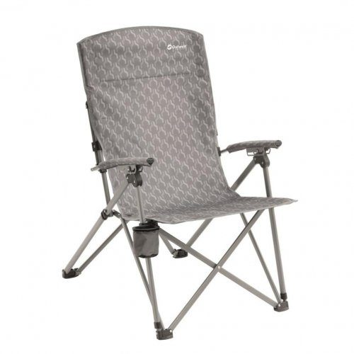 Outwell Campingmöbel »Harber Hills Silver«