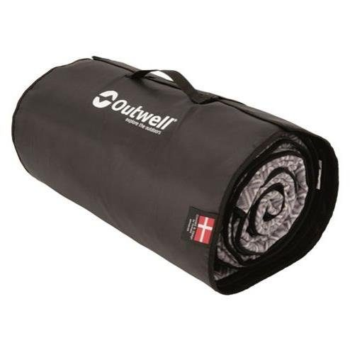 Outwell Zelt (Zubehör) »3-layer Insulated Carpet Broadview 4SATC«