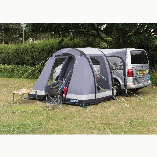 Kampa Zelte (Bus/Vor) »Travel Pod Trip AIR VW Luftvorzelt«