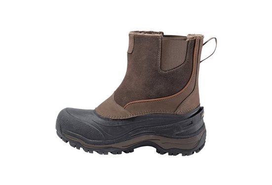 Eddie Bauer Snowfoil Boots Without Laces