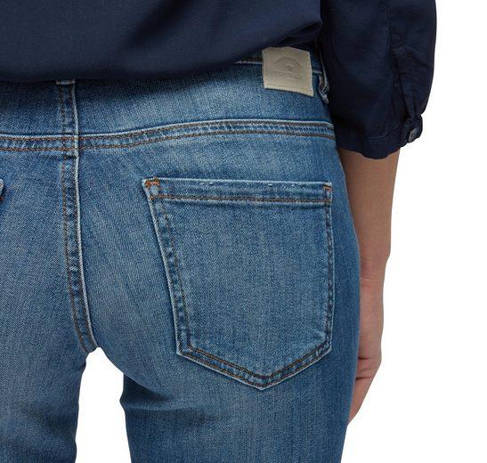 Tom Tailor 5-Pocket-Jeans Alexa Slim