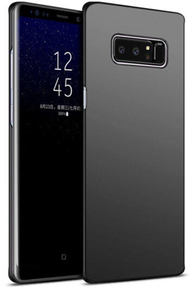 PEDEA Handytasche »Hybrid Hardcase für Samsung Galaxy Note 8«
