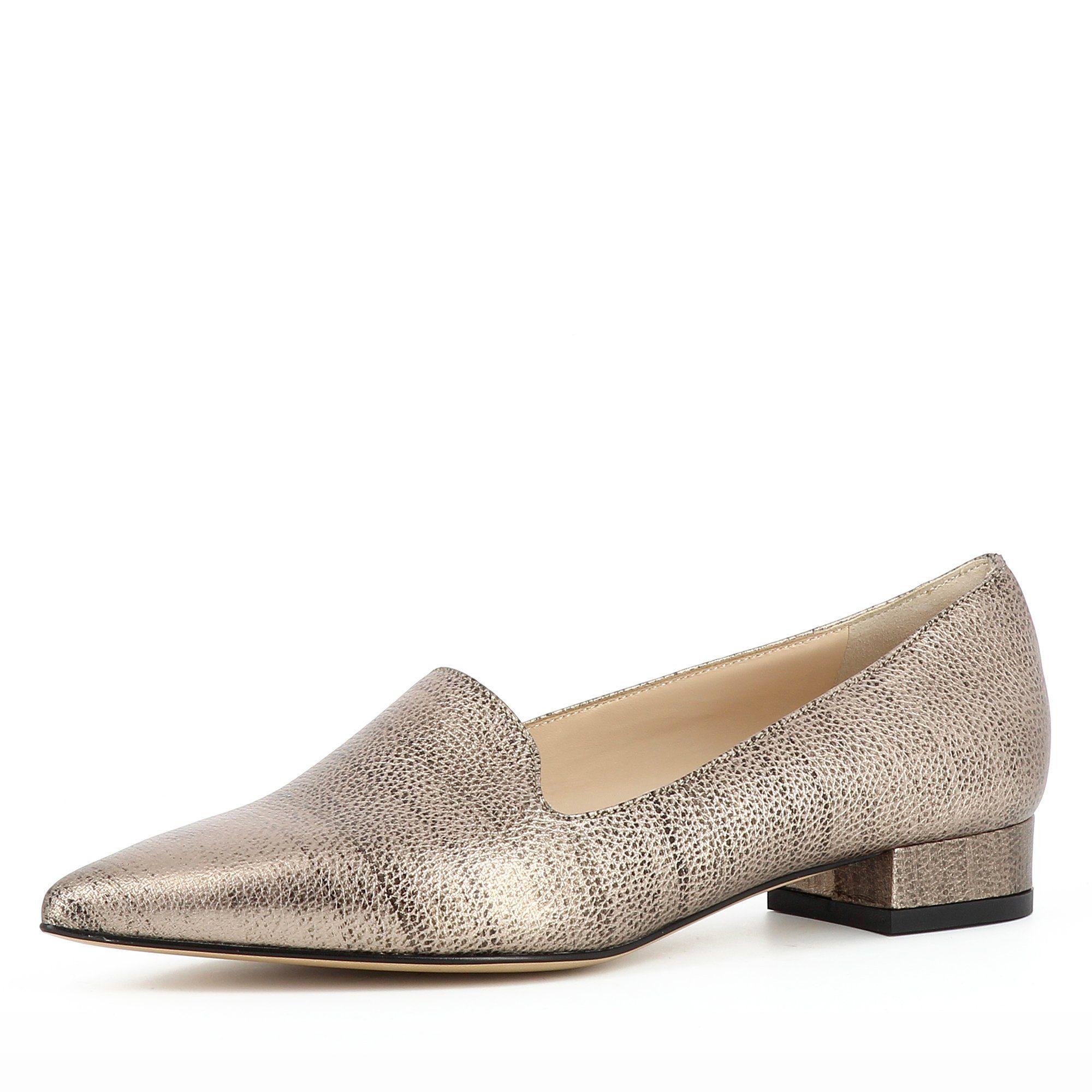 Evita FRANCA Slipper online kaufen  bronzefarben