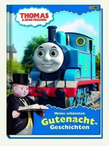 Gebundenes Buch »Thomas und seine Freunde: Gutenacht-Geschichten«