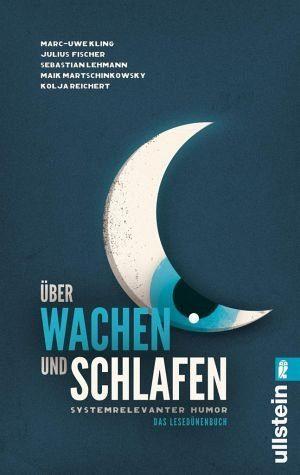 Broschiertes Buch »Über Wachen und Schlafen«